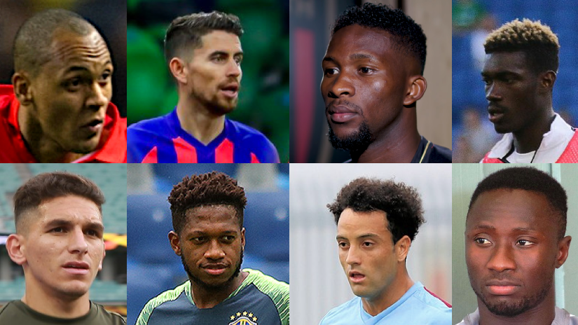 The boys of summer 2018 – in midfield